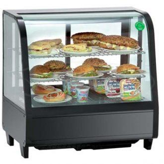 Холодильные настольные витрины
