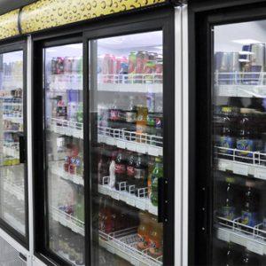 """Холодильные шкафы """"Технохолод"""""""