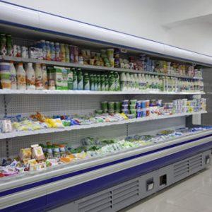 """Горки Холодильные """"Технохолод"""""""